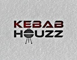 nº 123 pour Design a Logo - for Kebab par WebDesignersGa