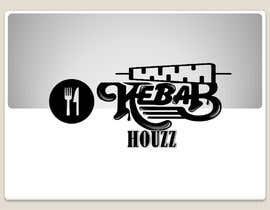 nº 121 pour Design a Logo - for Kebab par Artoholic27
