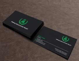 nº 90 pour Design letterhead A4 and business cards par dnoman20