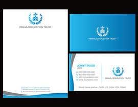 nº 89 pour Design letterhead A4 and business cards par logobangla
