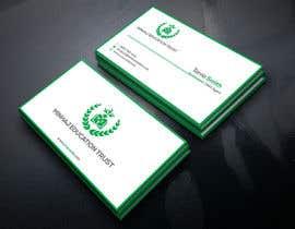 nº 78 pour Design letterhead A4 and business cards par knuraju