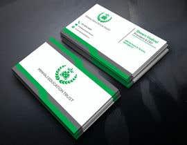 nº 91 pour Design letterhead A4 and business cards par knuraju