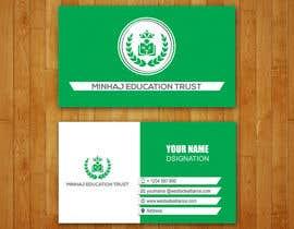 nº 84 pour Design letterhead A4 and business cards par pixelmanager