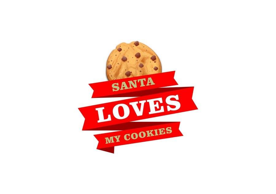 Proposition n°7 du concours Santa Cookies