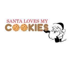 nº 11 pour Santa Cookies par gb25