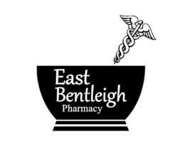 #35 for Logo Design for East Bentleigh Pharmacy af Braziltranslator