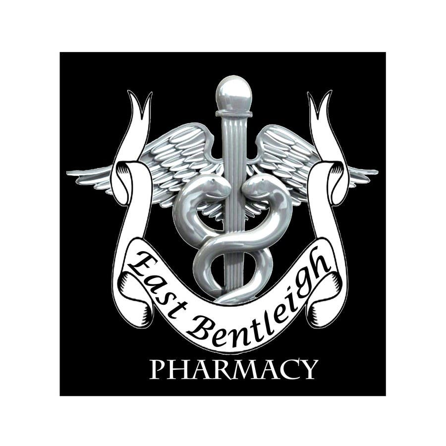Contest Entry #63 for Logo Design for East Bentleigh Pharmacy