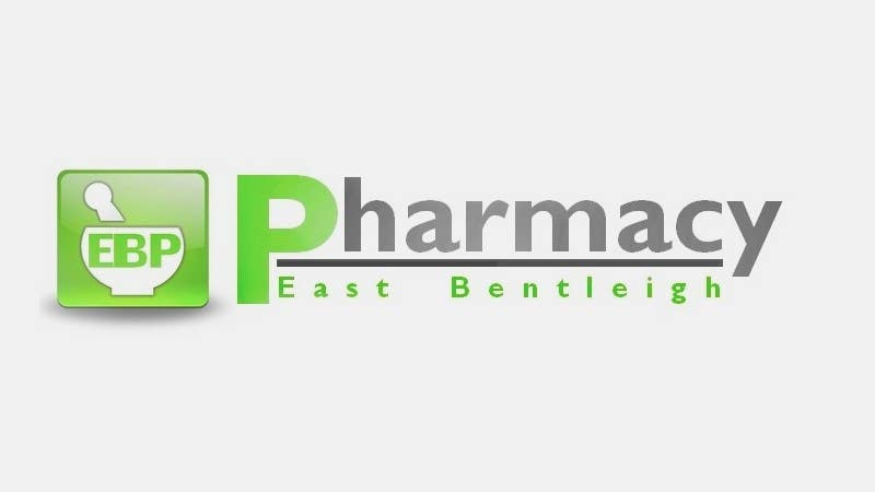 #83 for Logo Design for East Bentleigh Pharmacy by mossabinfo