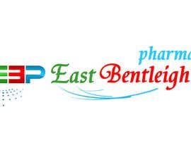 amircool tarafından Logo Design for East Bentleigh Pharmacy için no 51