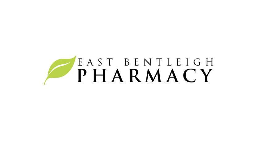 #73 for Logo Design for East Bentleigh Pharmacy by bdotscotts