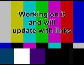 nº 4 pour Crear un vídeo animado de  introducción par SolutionsSP