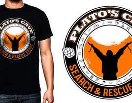 nº 26 pour Tshirt design par atodorsky