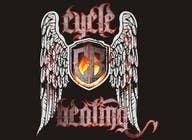 Graphic Design Конкурсная работа №87 для Logo Design for heavy metal band CYCLE BEATING