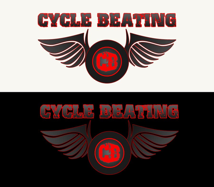 Logo Design for heavy metal band CYCLE BEATING