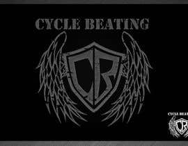 #22 para Logo Design for heavy metal band CYCLE BEATING por janilottering