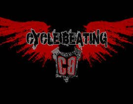#80 para Logo Design for heavy metal band CYCLE BEATING por rhodeljuaton