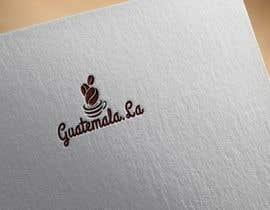 nº 5 pour Amor por el café de Guatemala par Dworld99