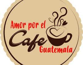 nº 11 pour Amor por el café de Guatemala par stevengildesign