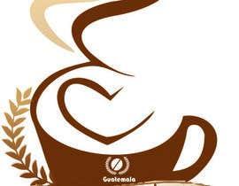 nº 18 pour Amor por el café de Guatemala par migueluchoc84
