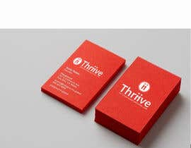 nº 1 pour Thriive Corporate Id par EdesignMK