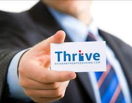 nº 22 pour Thriive Corporate Id par goodigital13