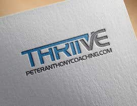 nº 3 pour Thriive Corporate Id par anisuzzaman15