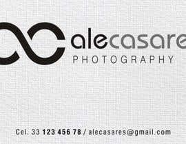 nº 29 pour Desarrollar una identidad corporativa Fotografa par Noeguz