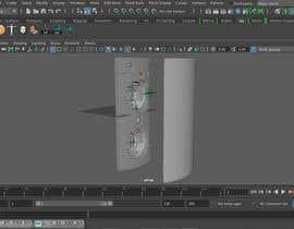 nº 7 pour Create proof of concept for future 3D Animation Installation Guide video par Anim8orJaykumar