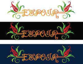 nº 47 pour Logo Design For Fashion(Haute Couture) par Razikul007
