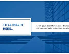 nº 20 pour Fresh & Clean PowerPoint Template par vipul121312