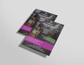 nº 20 pour design a flyer par hmfaisal004