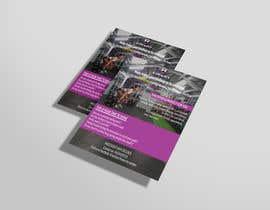 nº 32 pour design a flyer par hmfaisal004