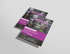 nº 44 pour design a flyer par hmfaisal004