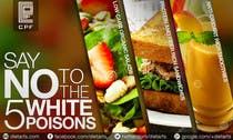 Graphic Design Inscrição do Concurso Nº33 para Design a Banner/Backdrop for CPF food outlet chain