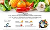 Graphic Design Inscrição do Concurso Nº13 para Design a Banner/Backdrop for CPF food outlet chain