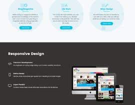 nº 12 pour Build a Website par hallotofayel