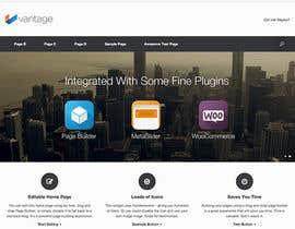 nº 13 pour Build a Website par Rafee0