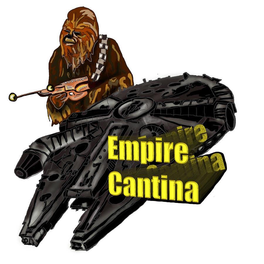 Proposition n°21 du concours Star Wars Game Group Logo Design
