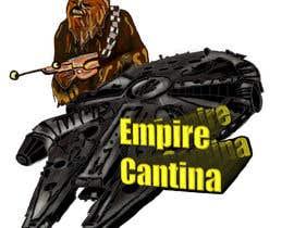 nº 21 pour Star Wars Game Group Logo Design par estheramaltby