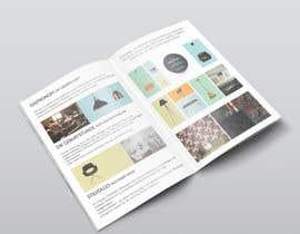 nº 47 pour Design a simple but stylish broschure par ImranMahmudSaif