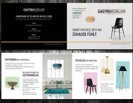 nº 25 pour Design a simple but stylish broschure par AnastasiaVlasiuk