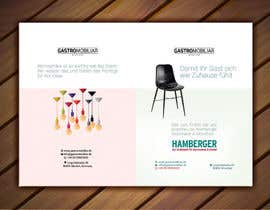 nº 55 pour Design a simple but stylish broschure par pris
