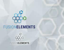 nº 151 pour Design a Logo for Fusion Elements par Samadesign