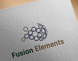 nº 147 pour Design a Logo for Fusion Elements par Sayem2