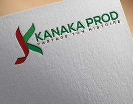 """nº 99 pour Design """"Kanaka Prod"""" company logo par DesignerMuhammad"""