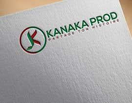 """nº 100 pour Design """"Kanaka Prod"""" company logo par DesignerMuhammad"""