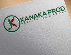 """nº 103 pour Design """"Kanaka Prod"""" company logo par DesignerMuhammad"""