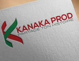 """nº 84 pour Design """"Kanaka Prod"""" company logo par aminul2214"""