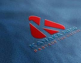 "nº 74 pour Design ""Kanaka Prod"" company logo par asifkhan121"
