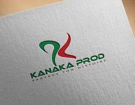 "nº 104 pour Design ""Kanaka Prod"" company logo par asifkhan121"